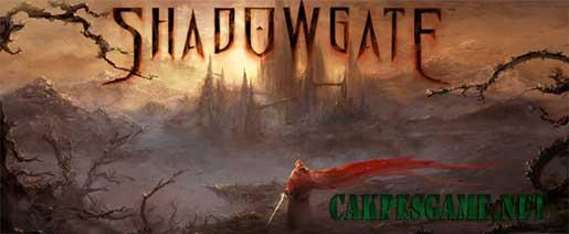 Shadowgate v1.0.6335 Apk Full OBB