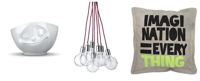 unique home accessories collection