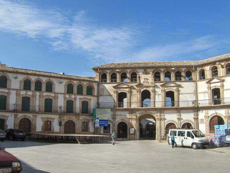 PLAZAS DEL MUNDO - Página 4 Plaza+MayorPS_page41_image15