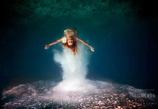 Underwater Photography by Elena Kalis