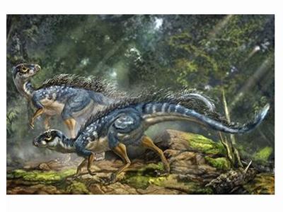 Fakta Baru Kepunahan Dinosaurus