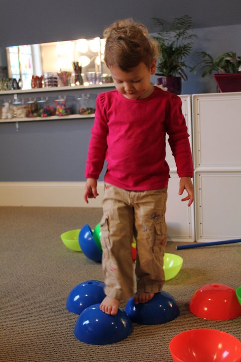 Play At Home Mom LLC: Toys for 2s