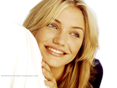 cameron diaz mini biography and rare childhood pictures