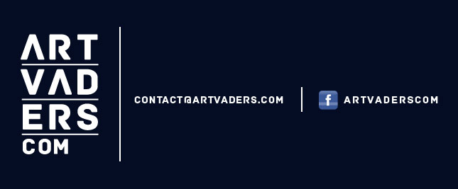 contact@artvaders.com