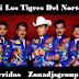 2721.- Popurri de corridos N° 1 Y N° 2 Los Tigres Del Norte