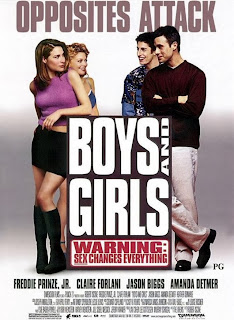 Watch Boys and Girls (2000) movie free online