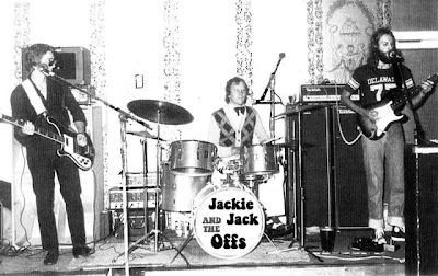 Jackie Jack and The Offs