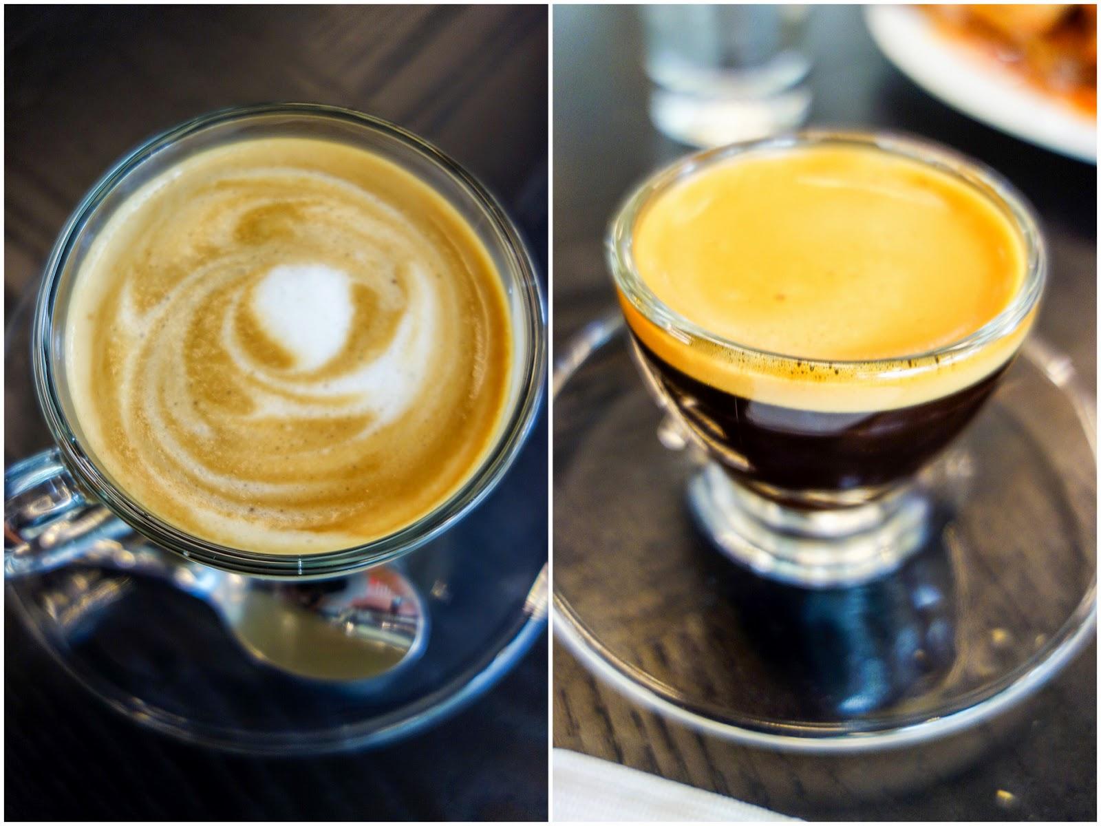 Coffee Tasting Drink Bomb