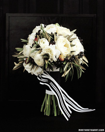 cloud 9 weddings papers wedding bouquets by color white. Black Bedroom Furniture Sets. Home Design Ideas