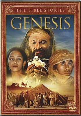 Γένεση - Genesis  (ταινία)