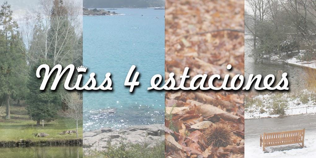 Miss 4 estaciones