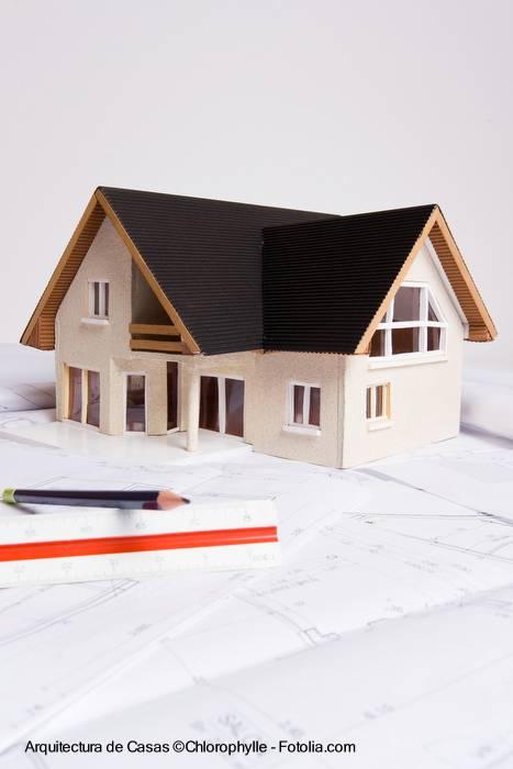 Pin maquetas de casa comentarios y fotos pelautscom on for Casa moderna maqueta