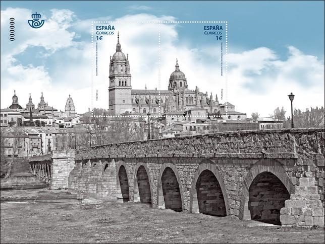 Puente Romano sobre el Tormes