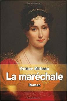 """La Maréchale"", CreateSpace Publishing, 2014"