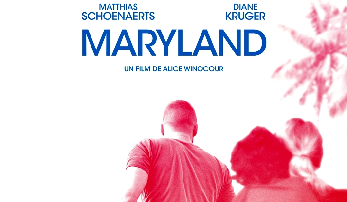 Póster: Maryland