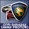 Wakil Jualan Proton Selangor &amp; Proton KL