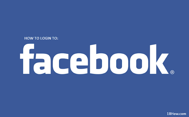 How to Login Facebook on Computer and facebook mobile