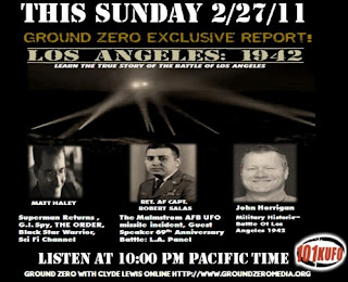 clyde lewis' battle of los angeles special