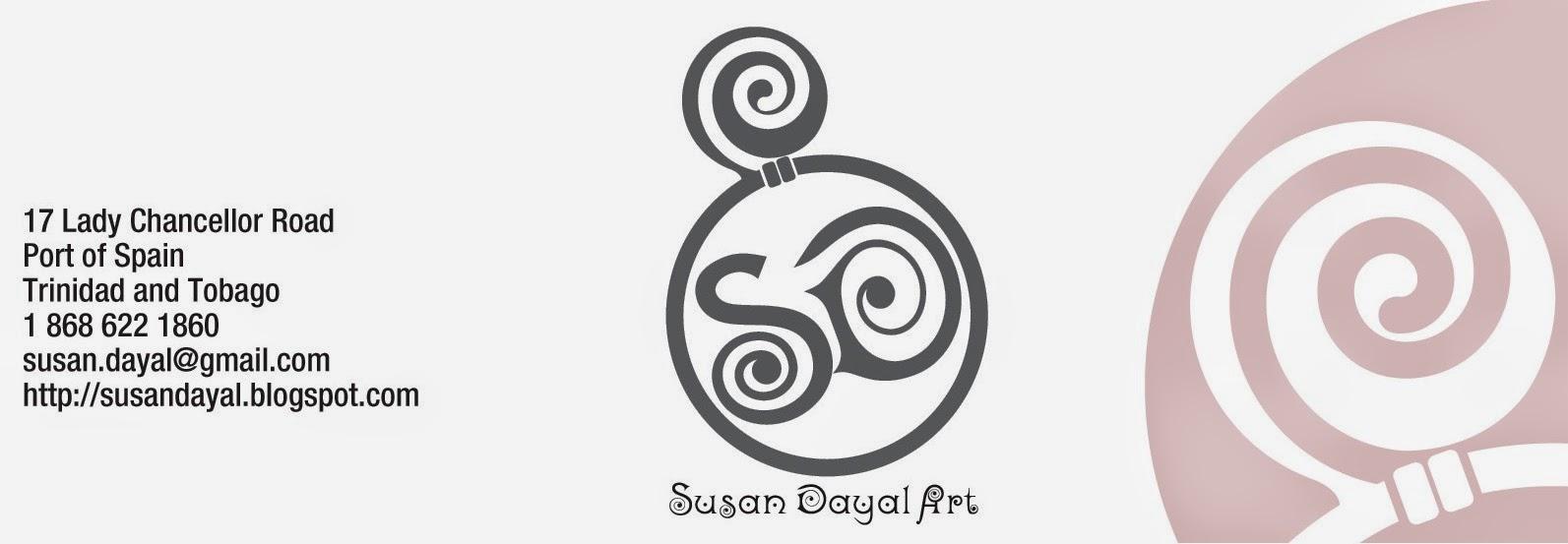 SUSAN DAYAL ART