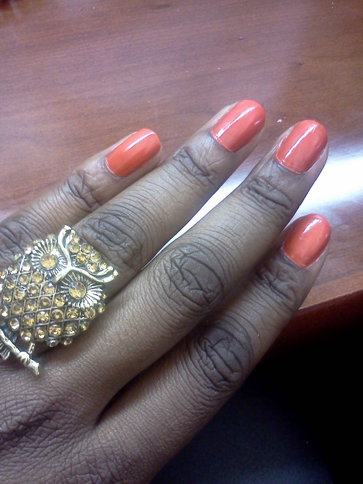 Review: N.Y.C. In A New York Minute Quick Dry Nail Polish ...