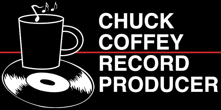 Chuck Coffey Record Producer