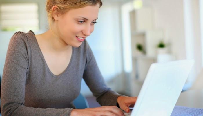 O que fazer na Internet durante o final de semana -  Estude!