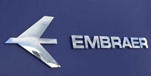 Para Embraer, ação com Telebras é entrada no mercado de satélites