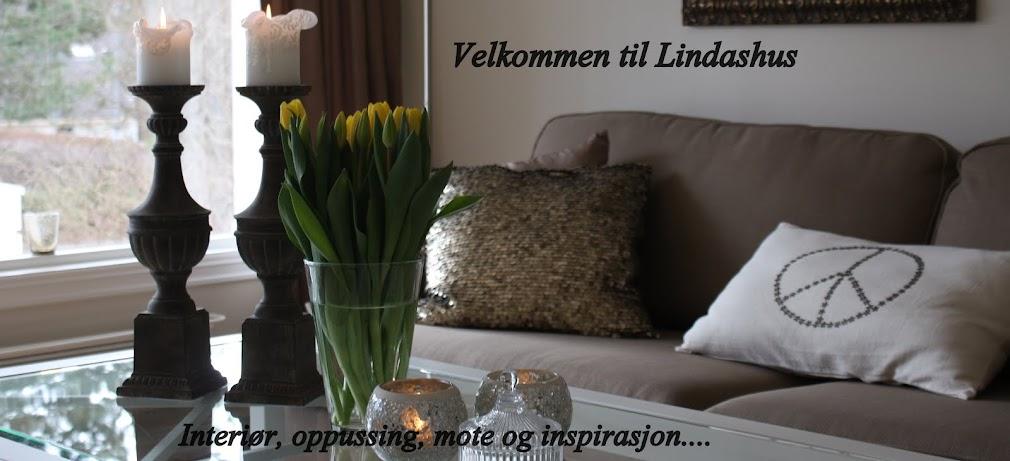 Lindas hus