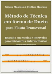 Método de Técnica em forma de Dueto