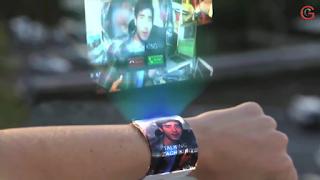 I Watch in Future