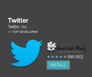 Download Twitter for Android Versi Terbaru