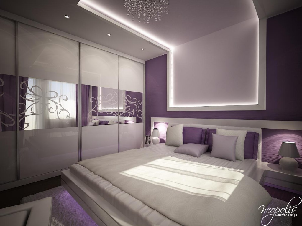 Modern Bedroom Designs By Neopolis 2014