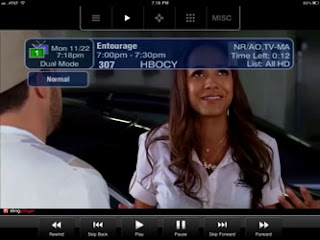 SlingPlayer Mobile for iPad released