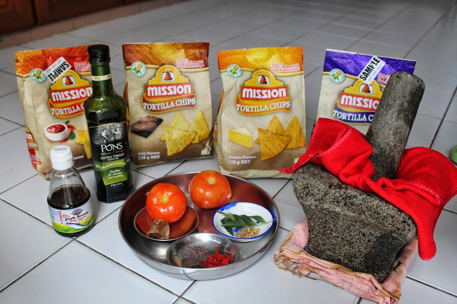cooking ingredients 2