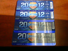 2012 Cotton Bowl!!!