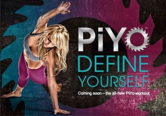 piyo, win a free copy, test group, A fit nurse