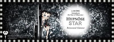 Lancôme Hypnôse Star máscara