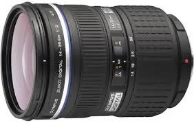Daftar Harga Lensa Kamera Olympus Super High Grade Lenses