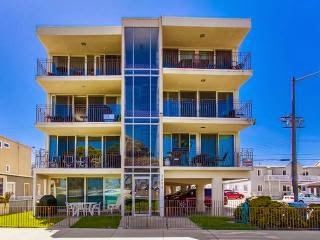 San Diego Vacation Rental, Mission Beach Condo, California