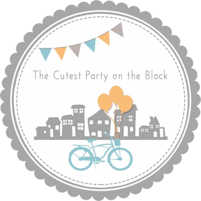 The Cutest Party on the Block