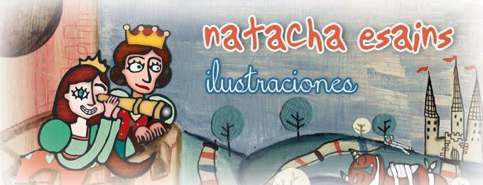 Natacha Esains