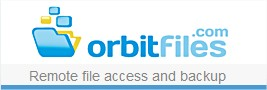 Orbitfiles File Storage Website