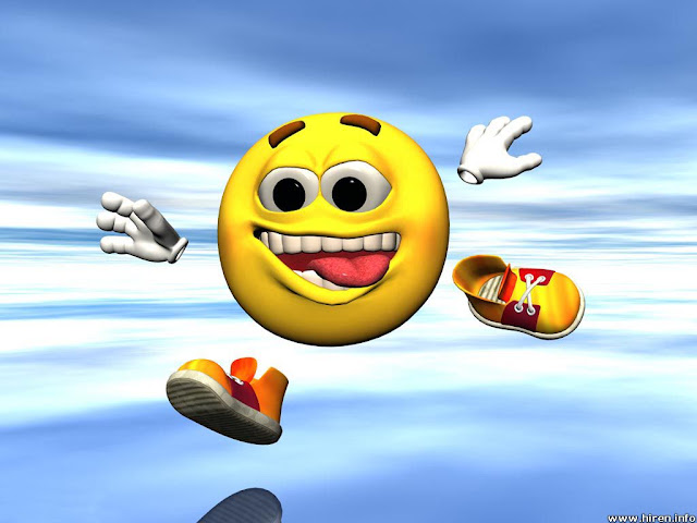 Sweet Smiley Photo Collection