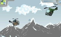 Powercopter | Toptenjuegos.blogspot.com