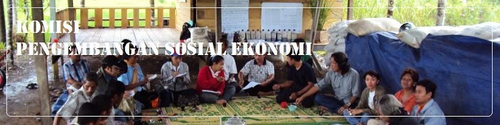 Komisi PSE Surabaya
