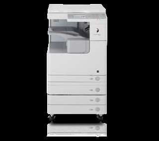Gambar mesin fotocopy Canon IR 2530