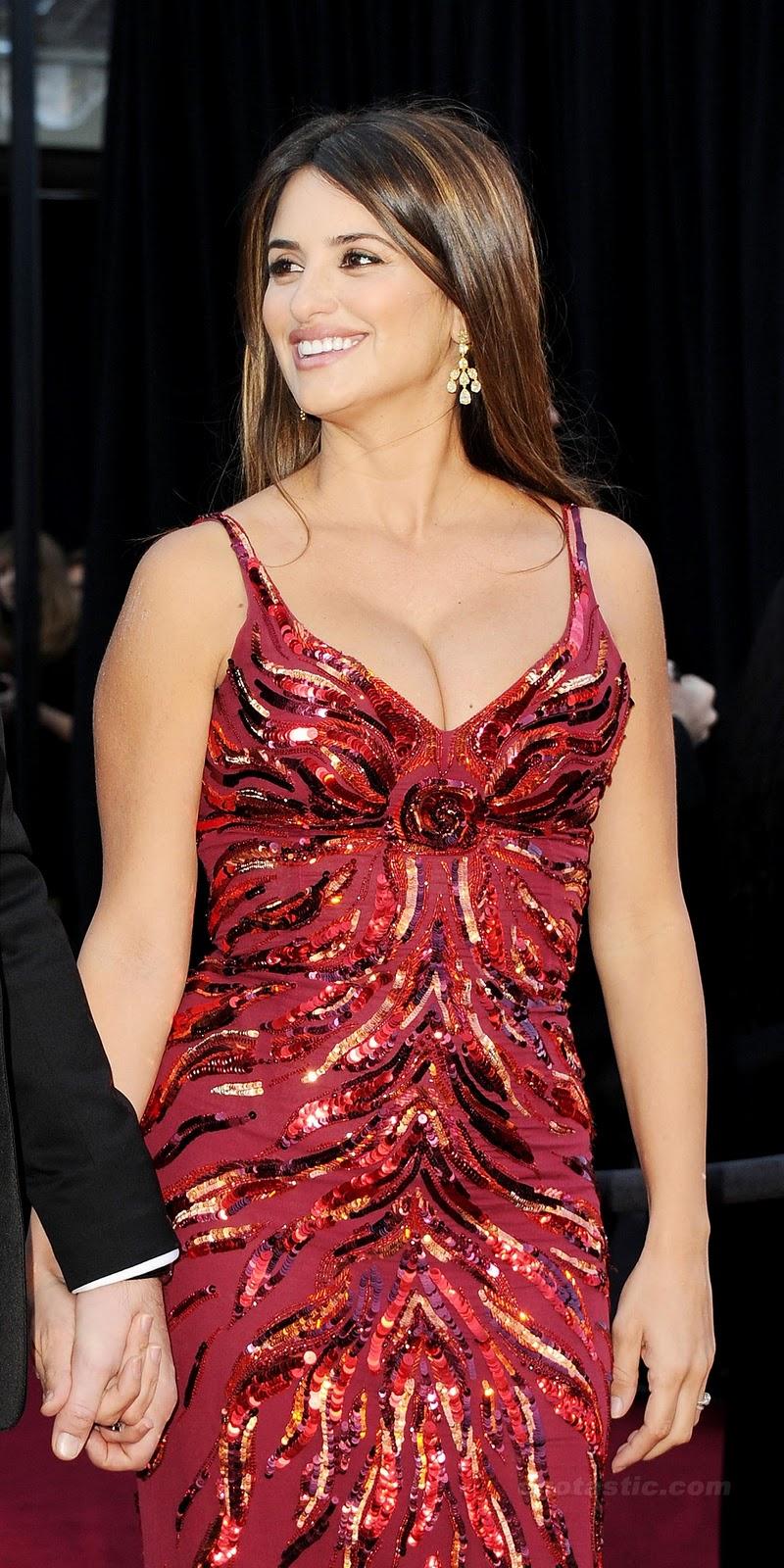 penelope cruz 2011 all actress hollywood