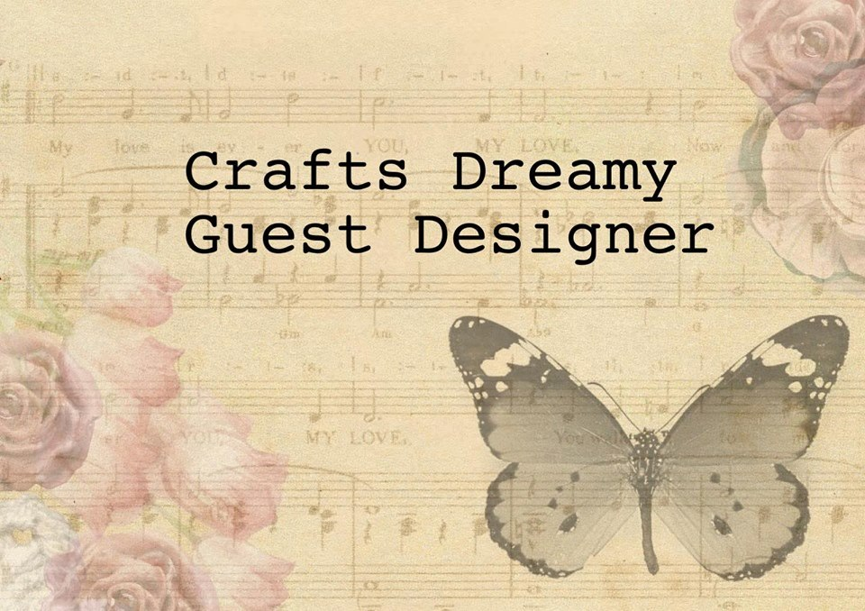 Crafts Dreamy Challenge Blog