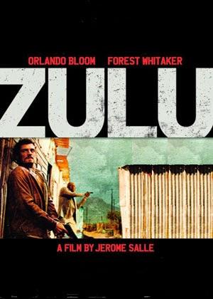 Zulu (2012)