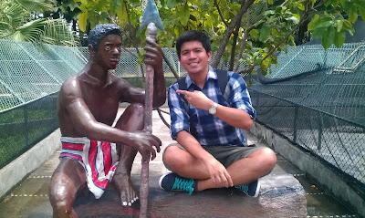 Davao Crocodile Park_04